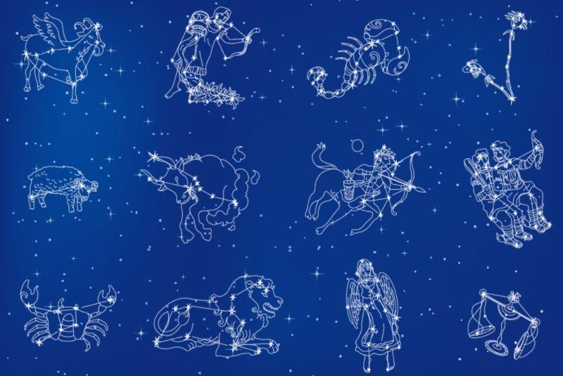 Mizantropický horoskop na rok 2017